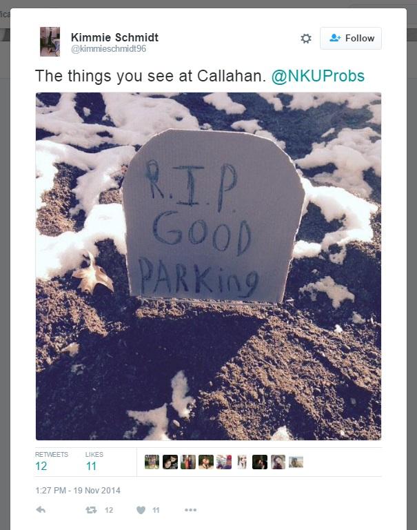 R.I.P. Good Parking